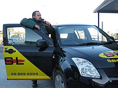 Gisborne Fire Alarm Services